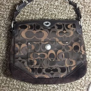 Coach Bags - Final price drop! Coach Handbag